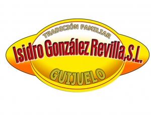 Logo isidro gonzalez revilla